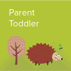 Parent-Toddler